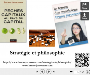 Stratégie et philosophie