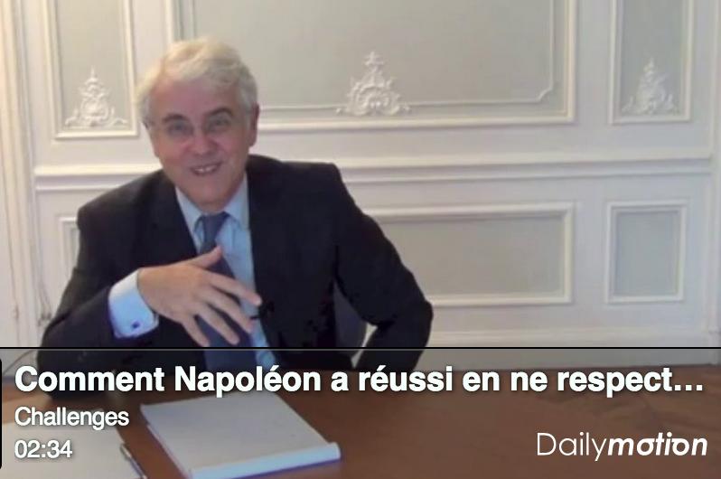 Comment-Napoléon