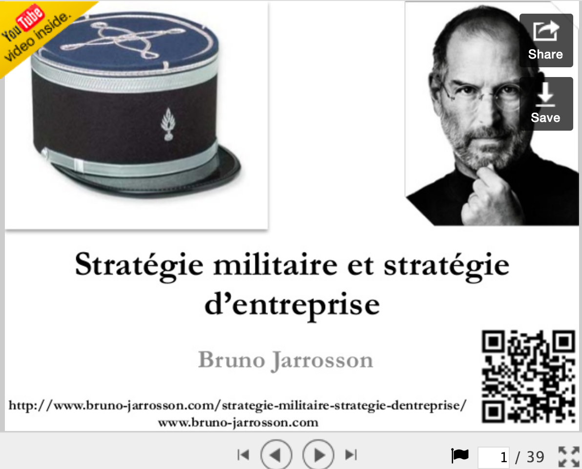 Stratégie-militaire