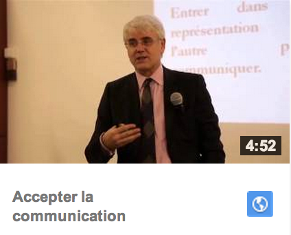 Accepter la communication