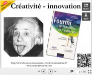 Créativité - innovation