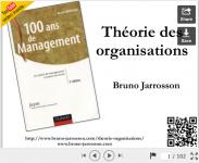 Slides théorie organisation
