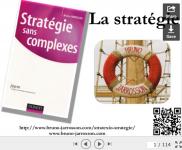 Stratexio stratégie
