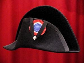 chapeau-Napoleon