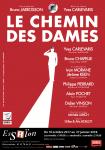 Affiche Le Chemin des Dames