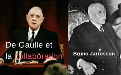 De Gaulle collaboration